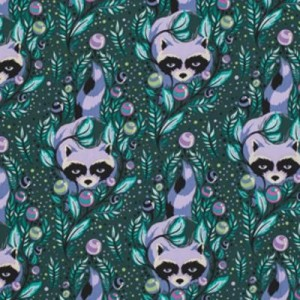 Ткань Racoon Acacia Westminster Fibers