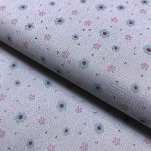 Ткань Quilter`s Garden Flowers Grey