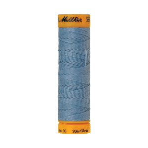 Отделочная нить METTLER SERALON® TOP-STITCH 30 Azure Blue