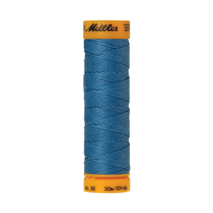 Отделочная нить METTLER SERALON® TOP-STITCH 30 Reef Blue