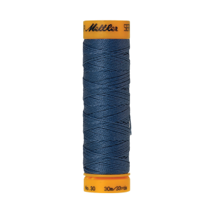 Отделочная нить METTLER SERALON® TOP-STITCH 30 Smoky Blue