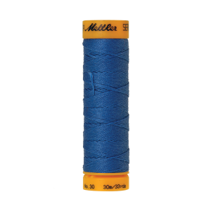 Отделочная нить METTLER SERALON® TOP-STITCH 30 Marine Blue