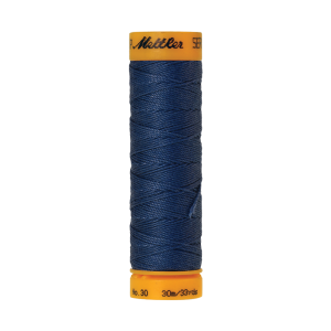 Отделочная нить METTLER SERALON® TOP-STITCH 30 Steel Blue