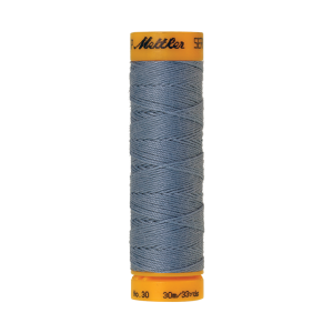 Отделочная нить METTLER SERALON® TOP-STITCH 30 Blue Speedwell