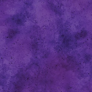 Ткань NEW HUE PURPLE Benartex