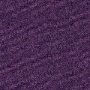 Ткань WINTER WOOL TWEED EGGPLANT Benartex