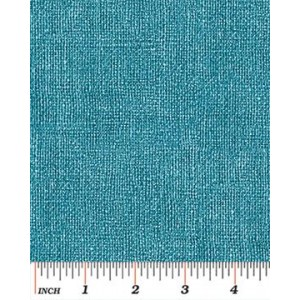 Ткань BURLAP AQUA by Dover Hill for Benartex