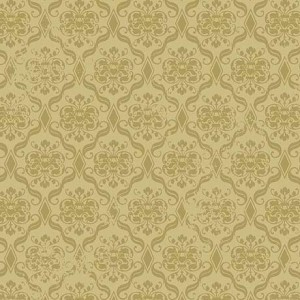 Ткань DAMASK LT. OLIVE Quilting Treasures