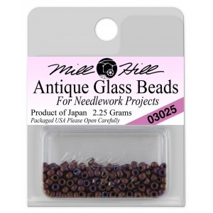 Бисер Antique Glass Beads Wildberry Mill Hill
