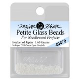 Бисер Petite Glass Beads