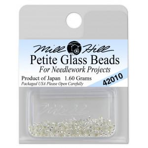 Бисер Petite Glass Beads Ice Mill Hill