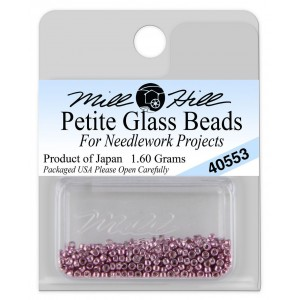 Бисер Petite Glass Beads Old Rose Mill Hill
