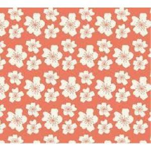 Ткань Woodland Floral Fabric Freedom