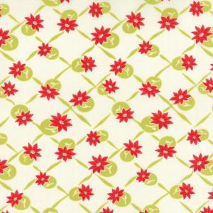 Ткань Miss Kate Floral Moda Fabrics