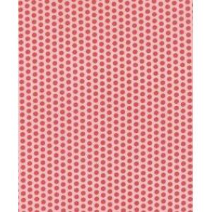 Ткань Into The Woods Pink Moda Farics