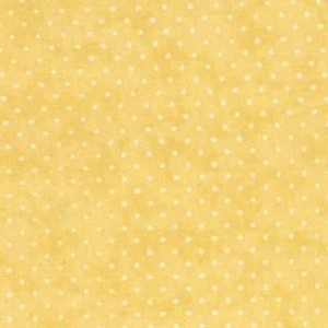 Ткань Essential Dots Butterscotch Moda Fabrics