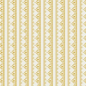 Ткань Lace Edgen Golden Art Gallery Fabrics
