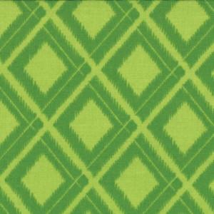 Ткань Simply Color Green Moda Fabrics