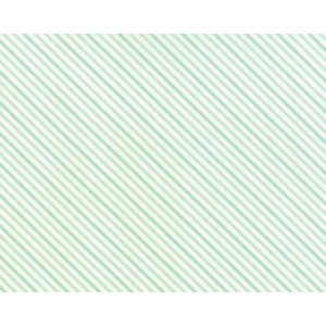 Ткань Hello Darling Aqua Summer Stripes Moda Fabrics