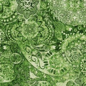 Ткань BOHEMIAN RHAPSODY MONEY, Quilting Treasures