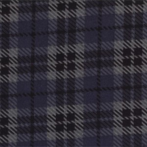 Ткань Wool Needle Flannel II, Moda