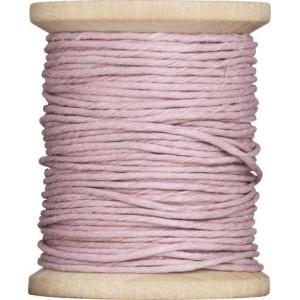 Конопляный шнур Tilda Rose