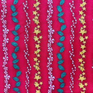 Ткань SEASON'S GREETINGS Fabri-Quilt