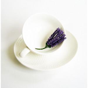 Букет Лаванды цвет Фиолетовый размер 8 см