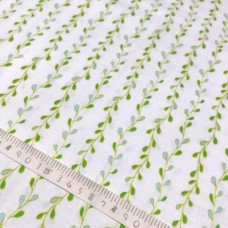 Ткань SEA LIGHT GREEN Andover Fabrics