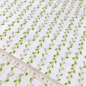 Ткань SEA LIGHT GREEN Andover Fabrics