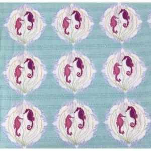 Ткань FULL MOON LAGOON Andover Fabrics