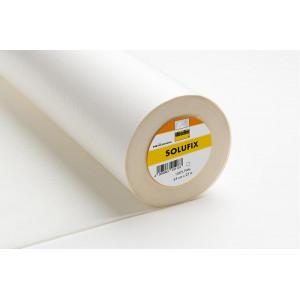 SOLUFIX самоклеящийся водорастворимый флизелин для вышивки, Freudenberg