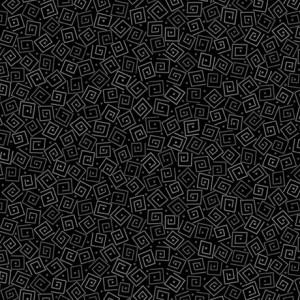 Ткань SQUARES BLACK Quilting Treasures