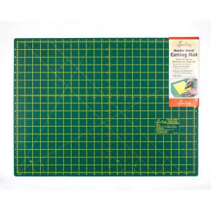 """Мат для раскройного ножа двусторонний макси 609мм x 457мм, 24"""" x 18"""""""