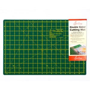 """Мат для раскройного ножа двусторонний миди 457мм x 304мм, 18"""" x 12"""""""