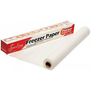 Бумага для заморозки (FREEZER PAPER) 45 см Х 1 м