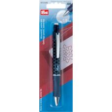 Механический карандаш с 2 грифелями, белый стержень PRYM