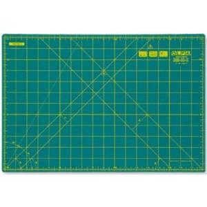 Мат для пэчворка 45х30см, 1.6мм, OLFA