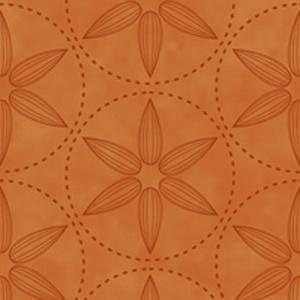 Ткань JUST A PINCH PEACHY Quilting Treasures