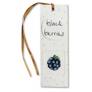 Black Berries LUCA-S