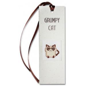 Grumpy Cat LUCA-S