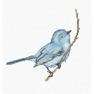 """Набор для вышивания """"Певчая Птица"""" Luca-S"""