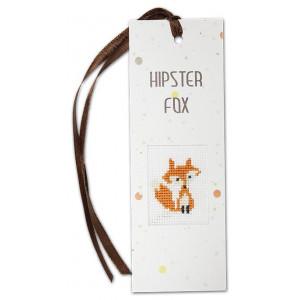 Hipster Fox LUCA-S