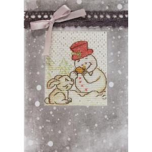 Снеговик LUCA-S