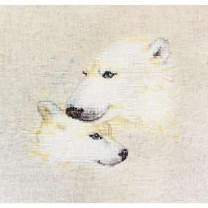 Белые Медведи LUCA-S