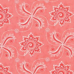 Ткань Fancy by Lily Ashbury from Moda