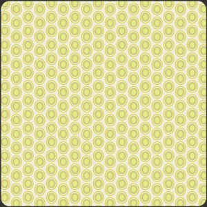 Ткань Key Lime Oval Elements designed by Art Gallery Fabrics