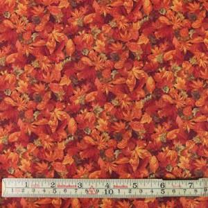Ткань Landscapes Autumn Leaves by Makower