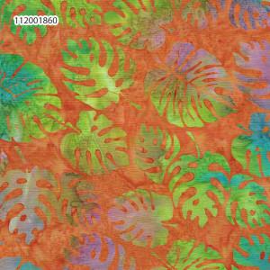 Ткань Island Batik from Makower 112001860