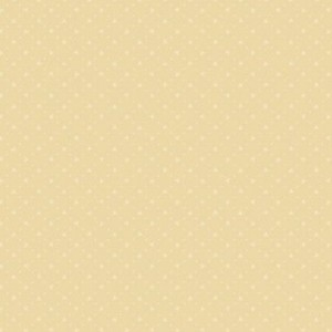 Ткань Bijoux Pyramid Wheat Makower
